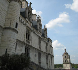 Loches - Cité Royale